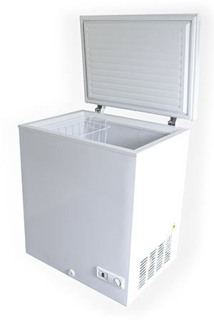 Oceanside freezer repair service